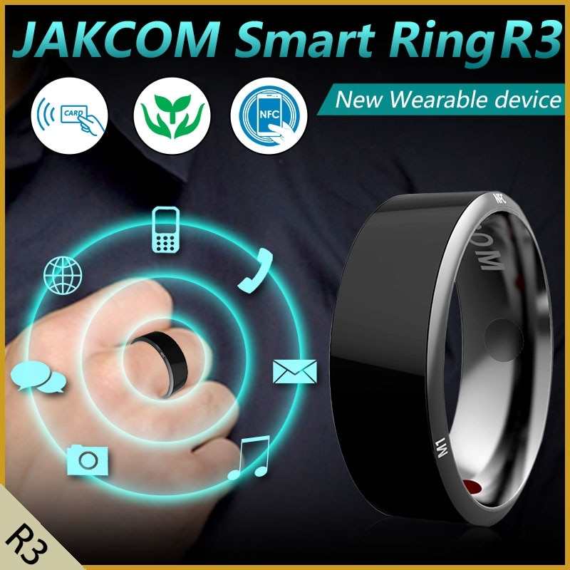 R3 Smart Ring New Product Of Smart Watches As Heart Rate Watch Montre Connecter Smart Watch – size 7- 12