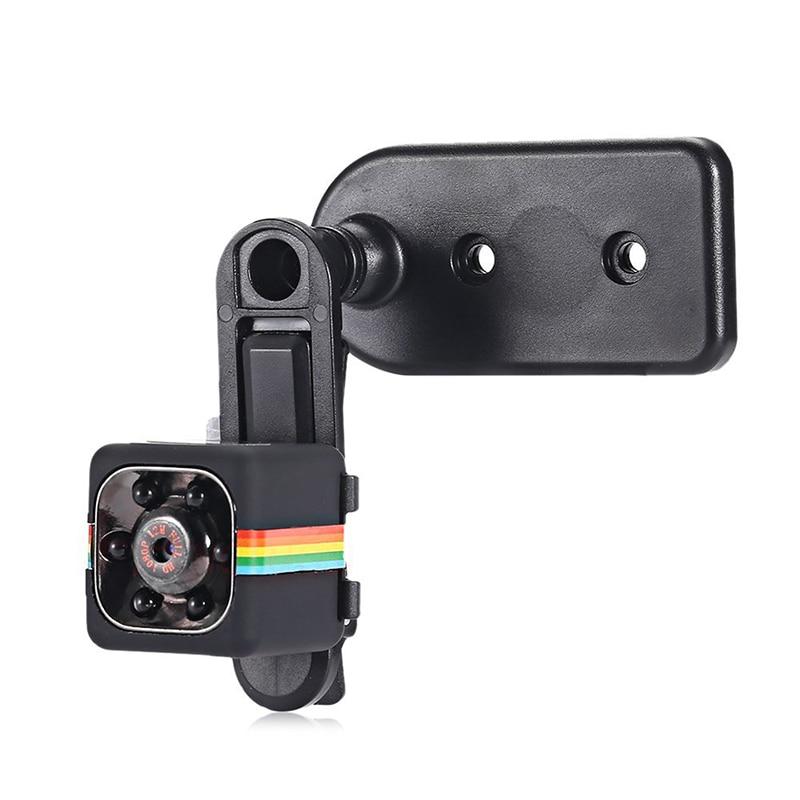 Mini Camera HD 1080P Sensor Night Vision Camcorder Motion DVR Micro Camera Sport DV Video Small Camera cam SQ11