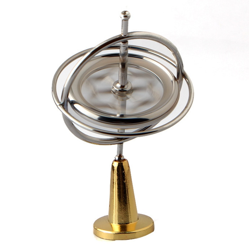 Metal Finger Gyroscope