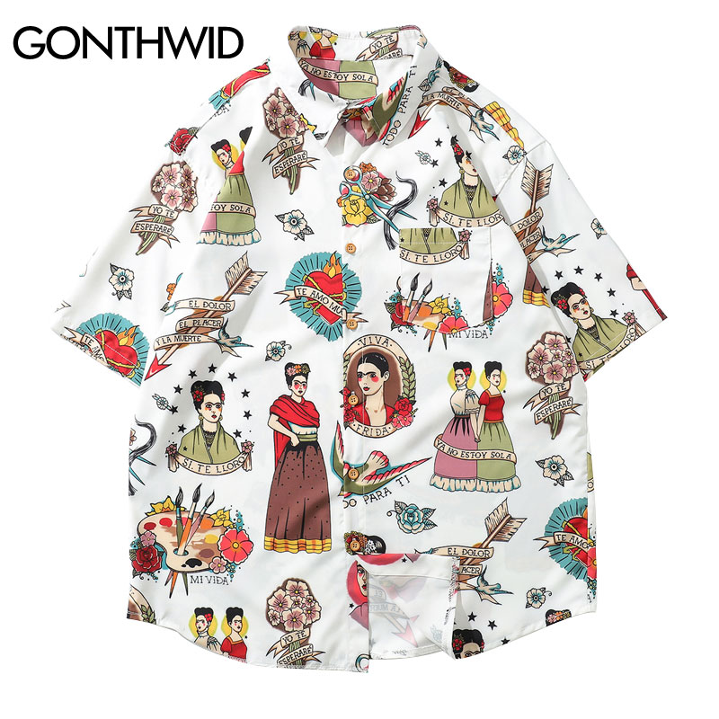 Frida Kahlo Viva La Vida shirt