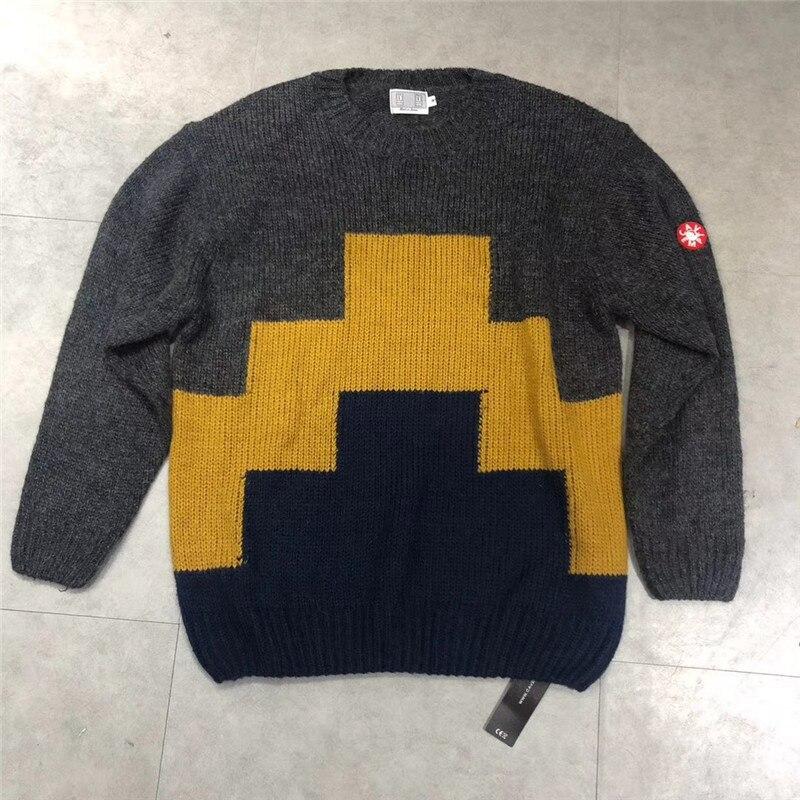 high quality CavEmpt Pullover C.E Cav Empt Sweatshirts